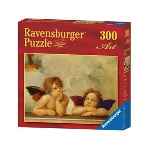 "Ravensburger (14002) - Raphael: ""Cherubs"" - 300 pezzi"