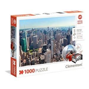 "Clementoni (39401) - ""New York"" - 1000 pezzi"
