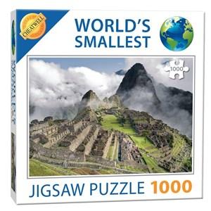 """Cheatwell Games (13916) - """"Machu Pichu"""" - 1000 pezzi"""