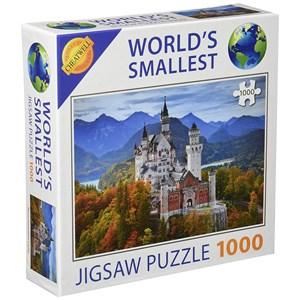"""Cheatwell Games (13930) - """"Neuschwanstein Castle"""" - 1000 pezzi"""