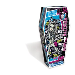 "Clementoni (27536) - ""Monster High, Frankie Stein"" - 150 pezzi"