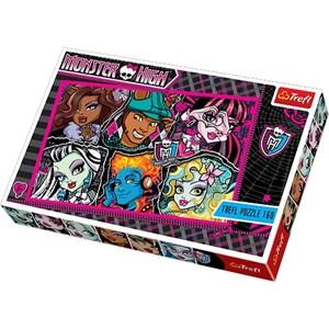 """Trefl (15238) - """"Monster High"""" - 160 pezzi"""