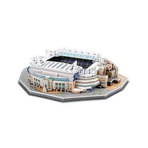 """Nanostad (Chelsea) - """"Stamford Bridge, Chelsea"""" - 171 pezzi"""