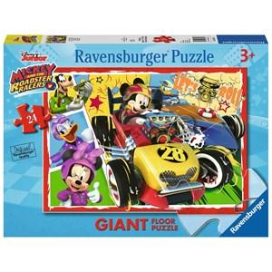 "Ravensburger (05331) - ""Mickey"" - 24 pezzi"