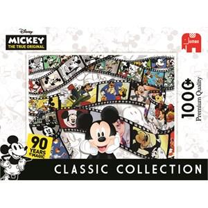 "Jumbo (19493) - ""Disney, Mickey 90th Anniversary"" - 1000 pezzi"