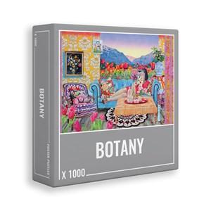 """Cloudberries (33002) - Naomi Okubo: """"Botany"""" - 1000 pezzi"""