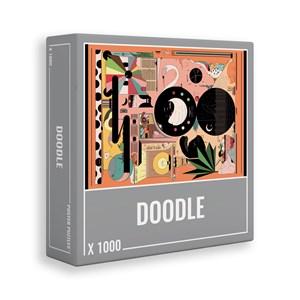 """Cloudberries (33000) - Ori Toor: """"Doodle"""" - 1000 pezzi"""