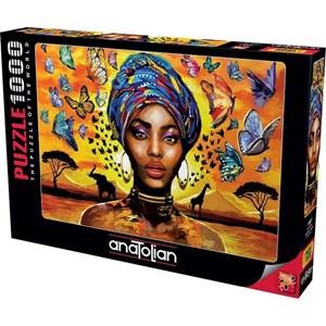 """Anatolian (ANA1087) - """"Delightful Woman"""" - 1000 pezzi"""