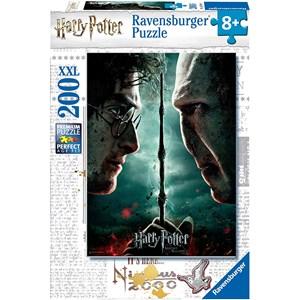 """Ravensburger (12870) - """"Harry Potter"""" - 200 pezzi"""