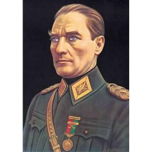 "KS Games (11083) - ""Atatürk"" - 500 pezzi"