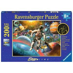 "Ravensburger (13612) - ""Space Trip"" - 200 pezzi"