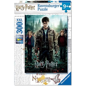 """Ravensburger (12871) - """"Harry Potter"""" - 300 pezzi"""