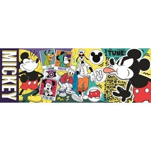 "Trefl (29511) - ""Mickey"" - 500 pezzi"