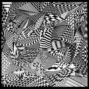"""SunsOut (71652) - Robert Bedard: """"Sphere"""" - 500 pezzi"""