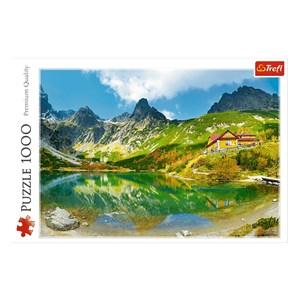 """Trefl (10606) - """"Tatras, Slovakia"""" - 1000 pezzi"""