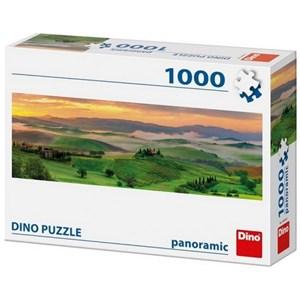 """Dino (54540) - """"Sunset"""" - 1000 pezzi"""