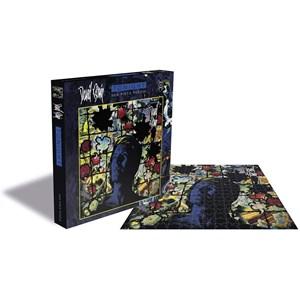"Zee Puzzle (25746) - ""David Bowie, Tonight"" - 500 pezzi"
