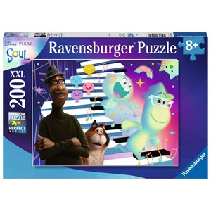 """Ravensburger (12923) - """"Soul"""" - 200 pezzi"""