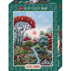 """Heye (29958) - """"Wildlife Paradise"""" - 2000 pezzi"""