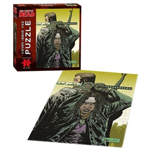 """USAopoly (PZ095-480) - """"The Walking Dead™ Cover Art Issue 92"""" - 550 pezzi"""