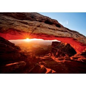 """Heye (29594) - Alexander von Humboldt: """"Mesa Arch"""" - 1000 pezzi"""