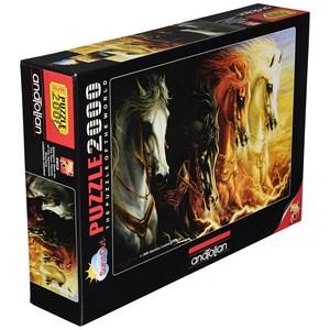 "Anatolian (PER3902) - ""The Four Horses of the Apocalypse"" - 2000 pezzi"